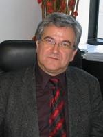 Prof. Brane Semolic, PhD Photo